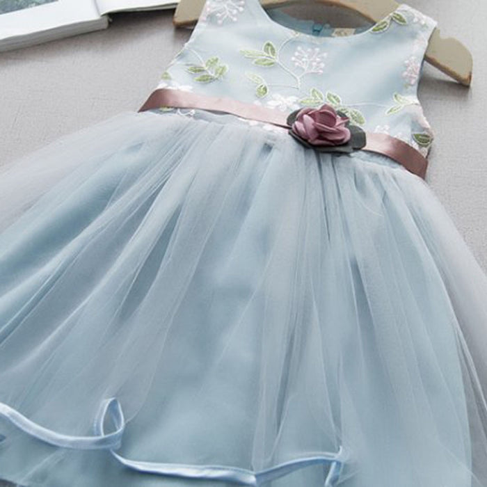 Little Princess Summer Dress