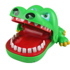 Bite Finger Toy Large Crocodile Games Toy shark, alligator & fierce dog - Loot Dash