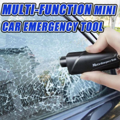 Multi Function Mini Car Emergency Tool