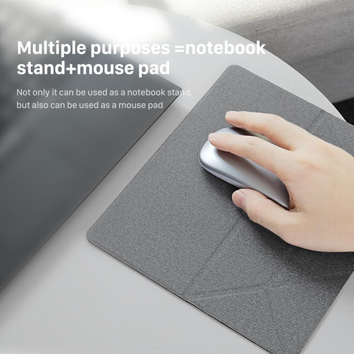 Adjustable Laptop Stand Universal Folding Notebook Stand Portable Tablet Holder for iPad, MacBook, Laptops