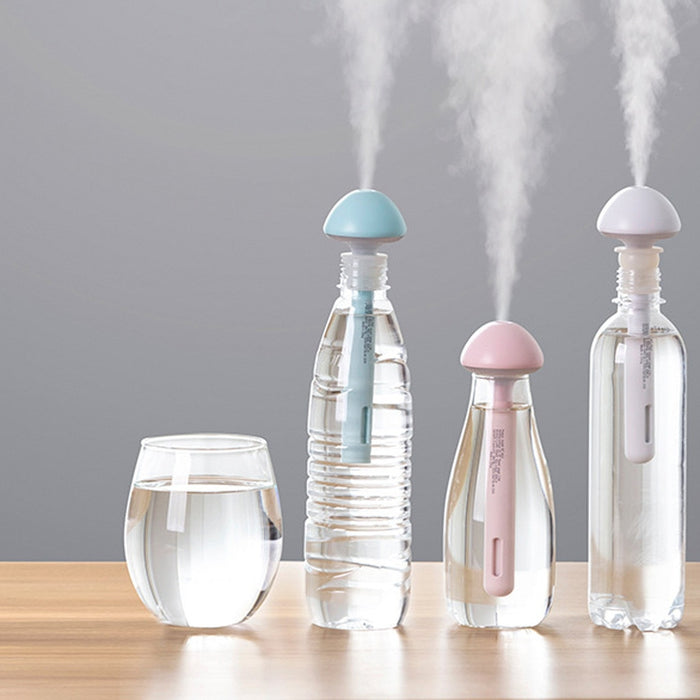 Portable Essential Oil Air Diffuser Humidifier Aroma Essential Oil Household USB Rechargeable.