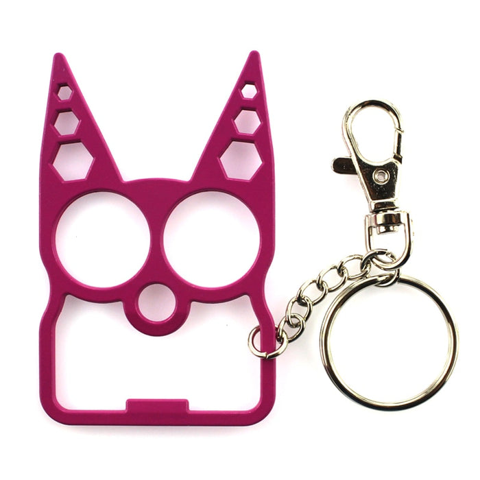 Portable Cute Cat Opener / Screwdriver Multifunction Keychain- LootDash
