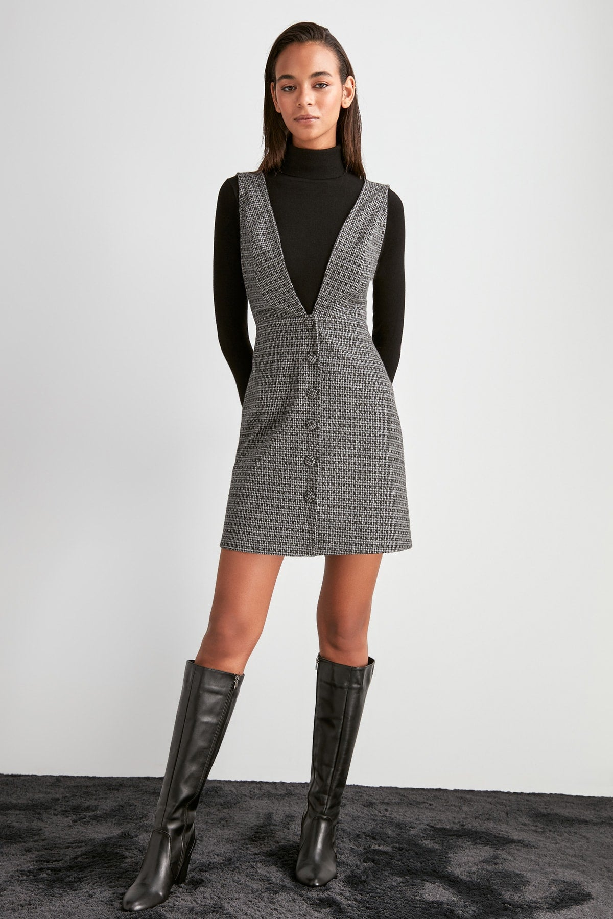 Trendyol Knit Dress on LootDash
