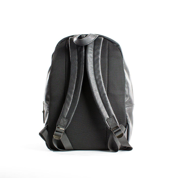 Tucker Vegan Leather Backpack