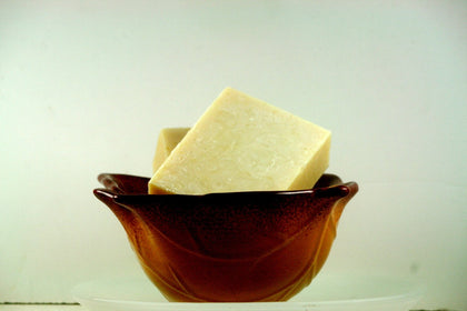 Ginger Citrus Soap