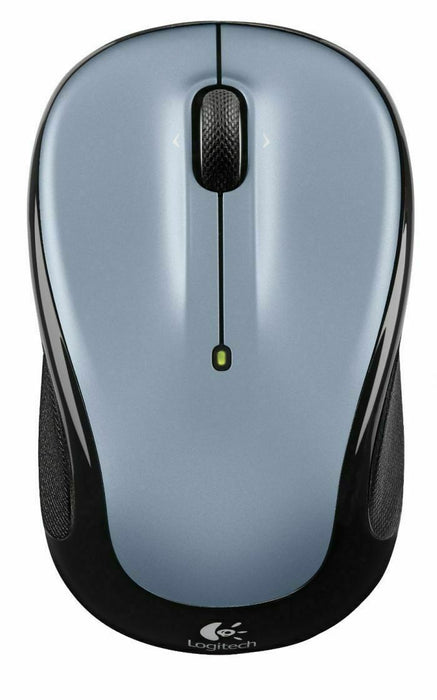 Logitech Combo MK360 Wireless K360 Compact Keyboard & M325 PC Mouse