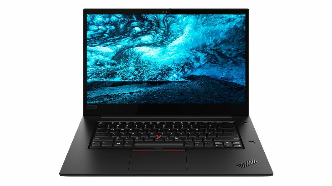 "Lenovo ThinkPad X1 Extreme Gen 2, 15.6"" FHD, (2.60 GHz, 4.60 GHz with Turbo"