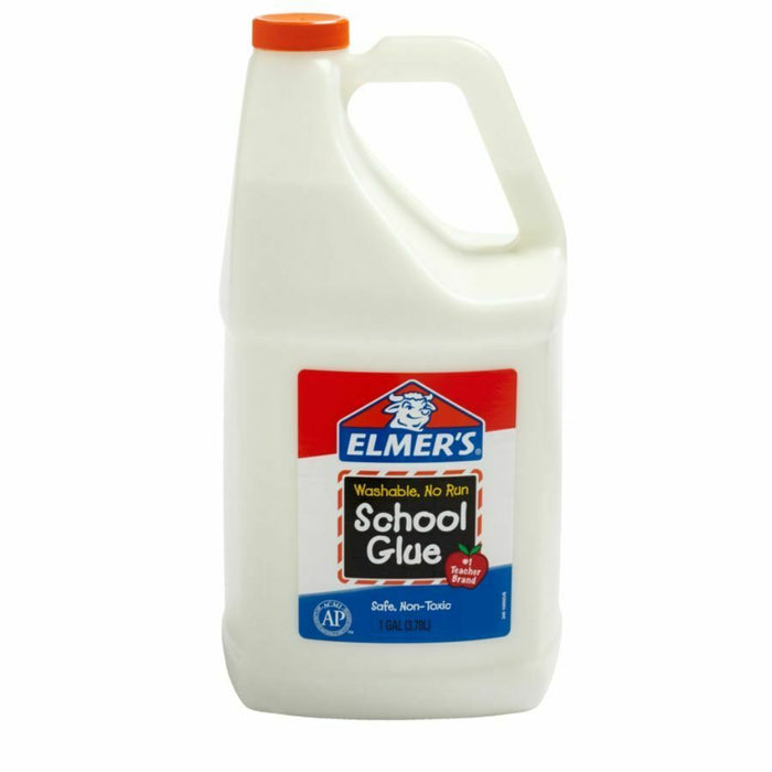 School Glue, Washable/Nonto