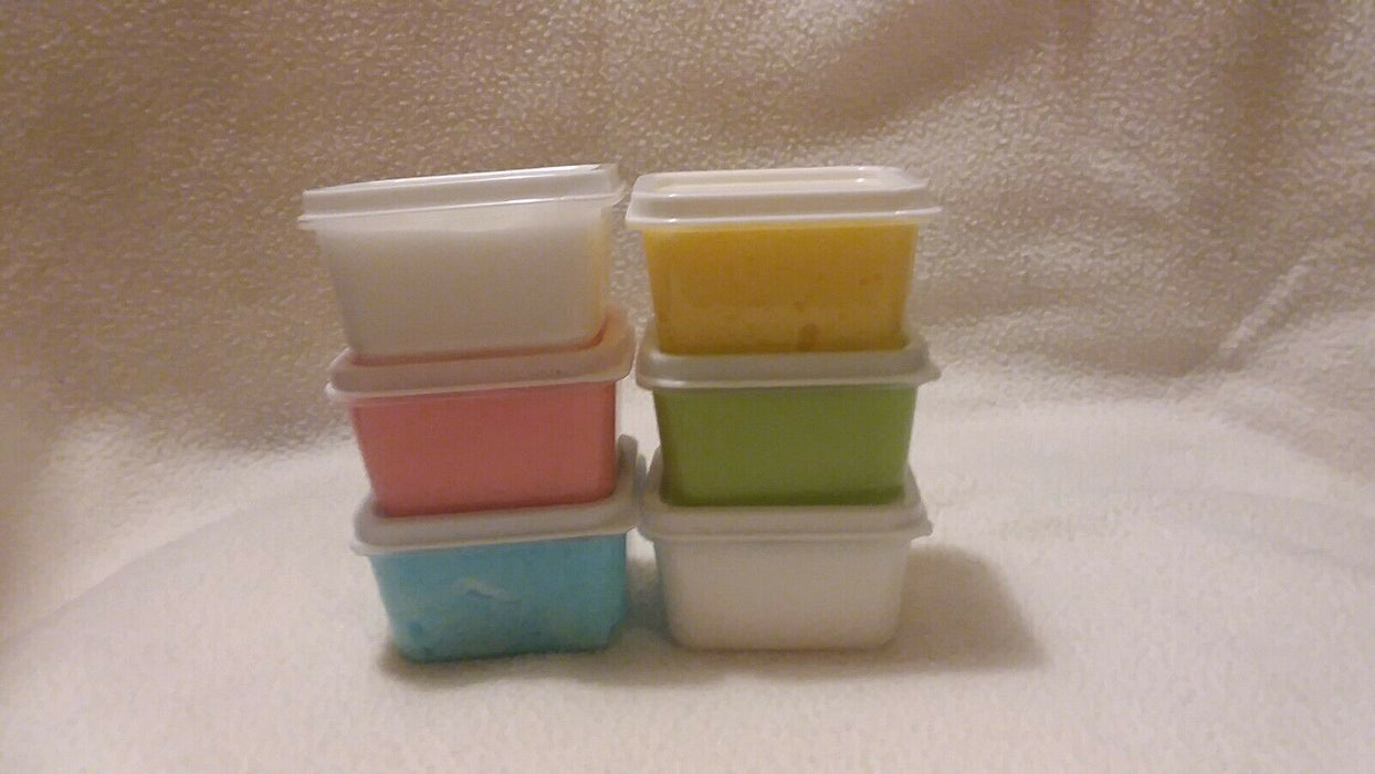 Slime  2 Pack + Extras!!!  Slime Box two 2oz. containers of slime