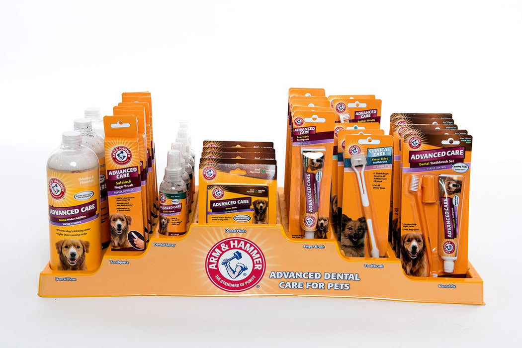 ARM & HAMMER 3 Side Toothbrush