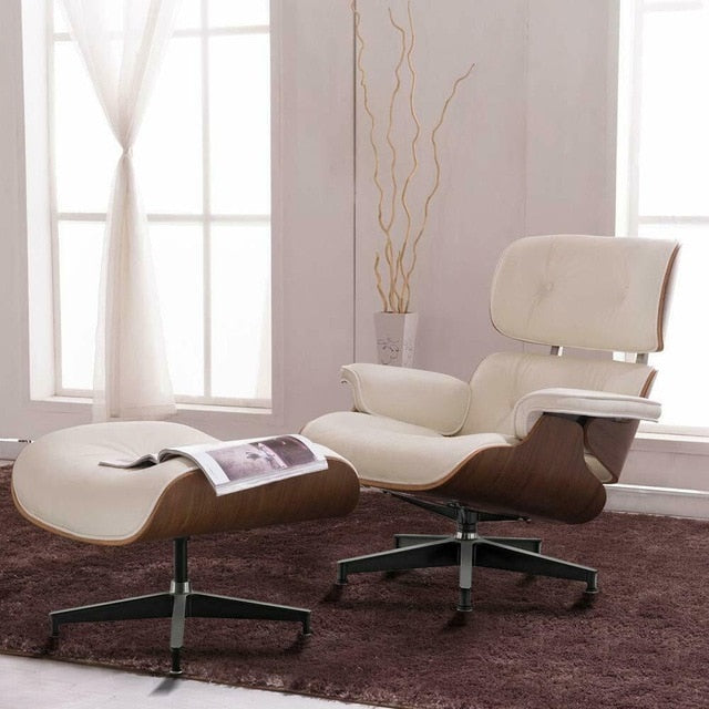 Furgle Modern Classic Lounge Chair chaise furniture LootDash