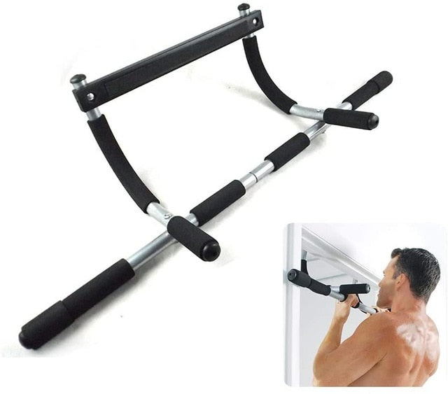 Indoor Pull Up Bar Horizontal Bar Exercise Equipment for Home Fitness Pullup