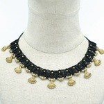 The Fanfare Necklace