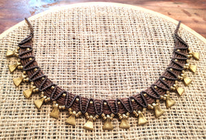 The Shanti Necklace