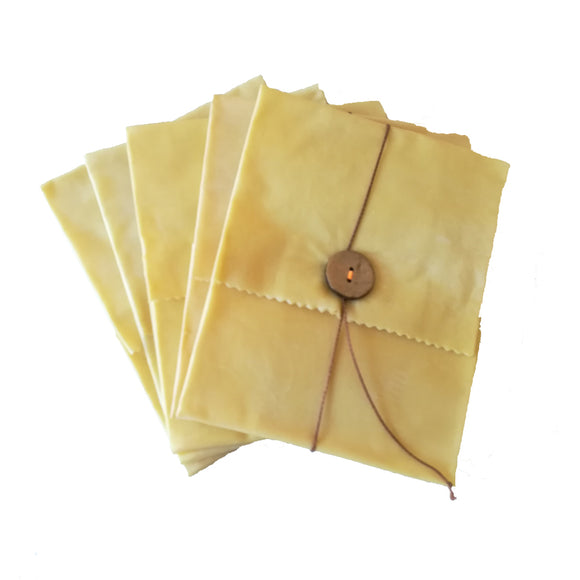 Beeswax Sandwich Wrap - Plain