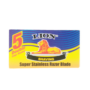 Blades for safety razor