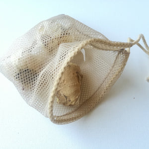 Mesh Produce Bag - Extra small