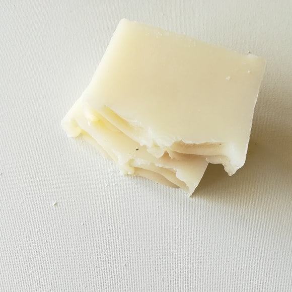 Plain Coconut Oil Soap