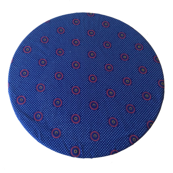 Shweshwe  Bowl Cover - Extra Large