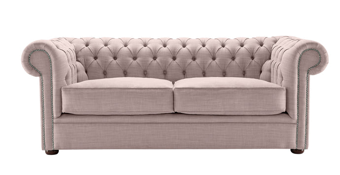 1694 Chesterfield Sofa, Heather Dakota