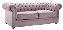 Load image into Gallery viewer, 1694 Chesterfield Sofa, Sweet Pea Weave