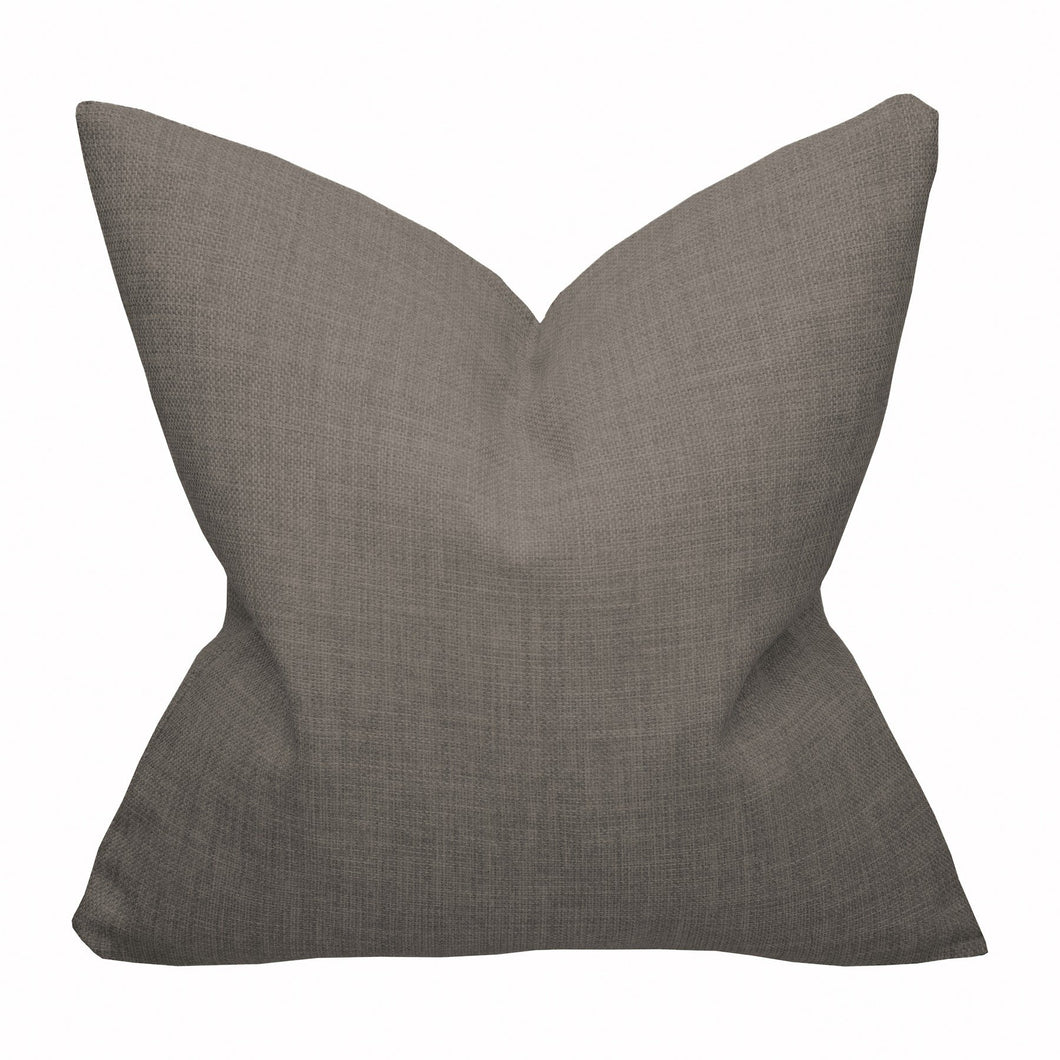 Slate Linen Scatter Cushion