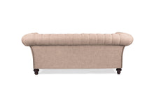 Load image into Gallery viewer, Milano Chesterfield Sofa, Cream House Linen