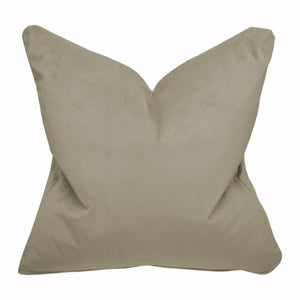 Boutique Velvet Cedar Cushion