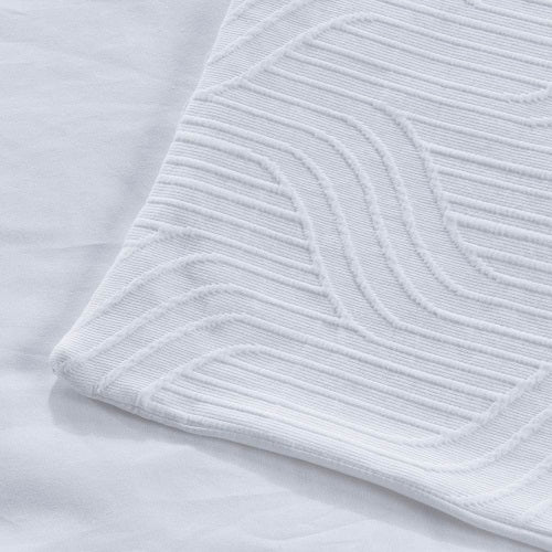 Wholelinens Cotton Matelasse Duvet Cover Set - Wholelinens