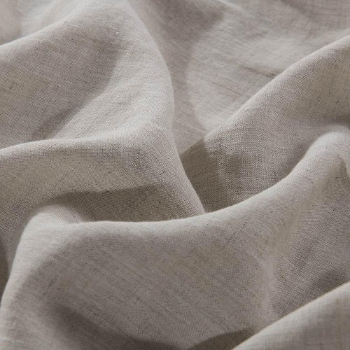 Wholelinens Linen Duvet Cover Set-Stone Washed Bow Ties - Wholelinens