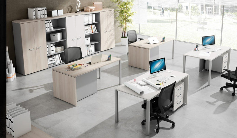 Oficinas modernas: 6 ideas de decoración | Alveta Design