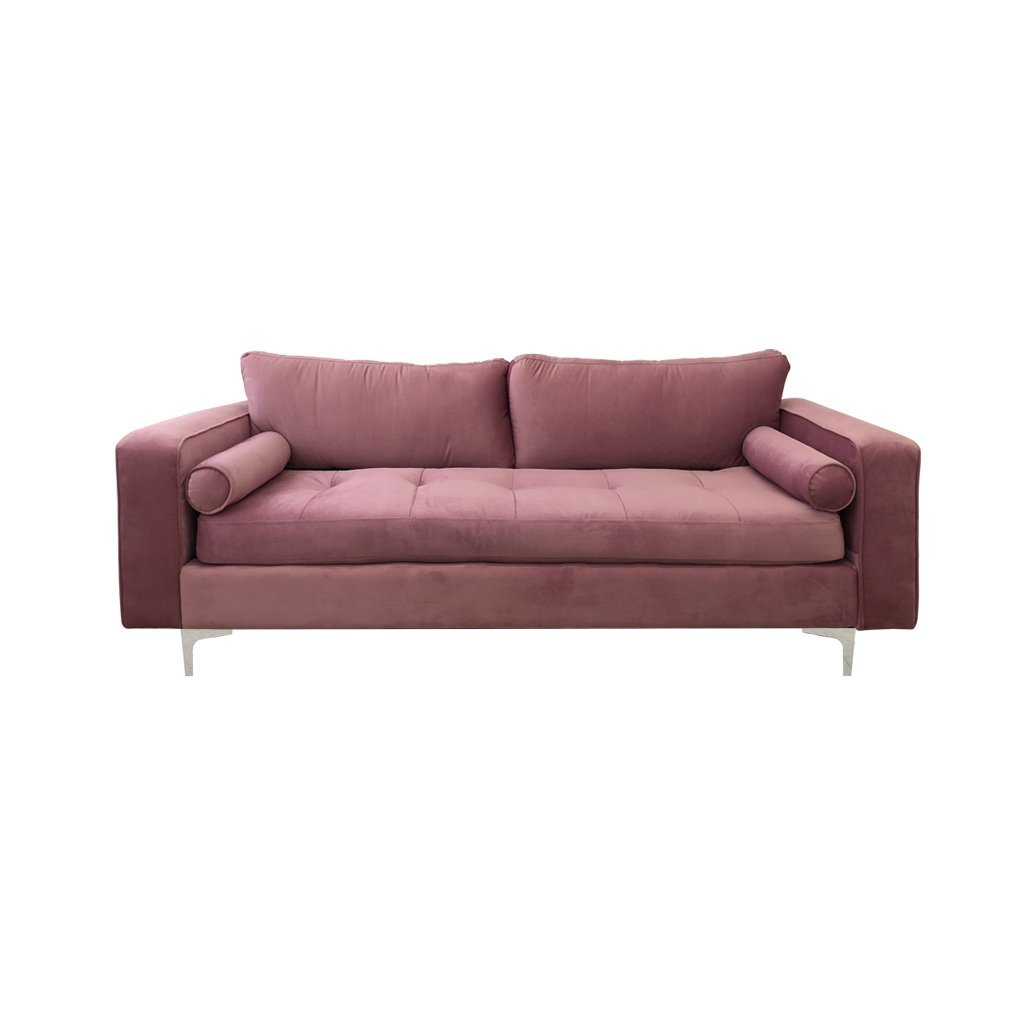 Sofa Colonia Rosa - Alveta Design