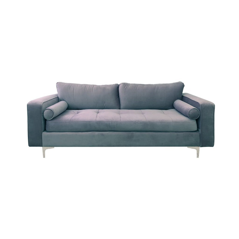 Sofa Colonia Silver - Alveta Design