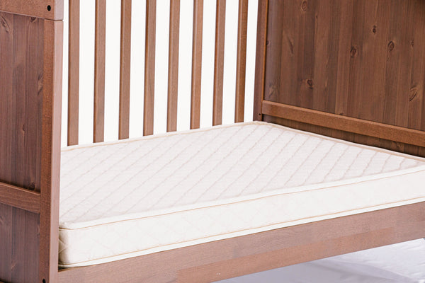 The Adore Organic Latex Crib Mattress - PJs Sleep Company | Luxury Organic Mattresses & Bedding