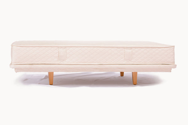The Coil - Organic Mattress - PJs Sleep Company | Luxury Organic Mattresses & Bedding