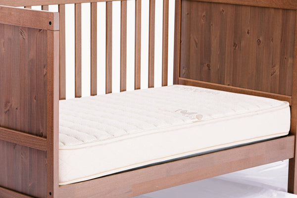 Organic Crib Mattress - The Elite - PJs Sleep Company | Luxury Organic Mattresses & Bedding
