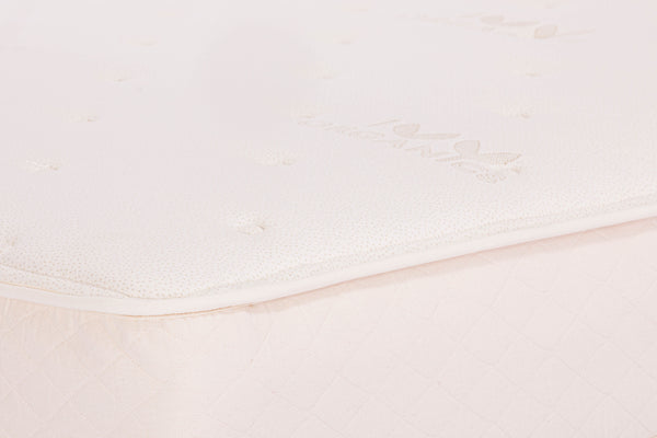 The Elliott - Luxury Organic Mattress - PJs Sleep Company | Luxury Organic Mattresses & Bedding