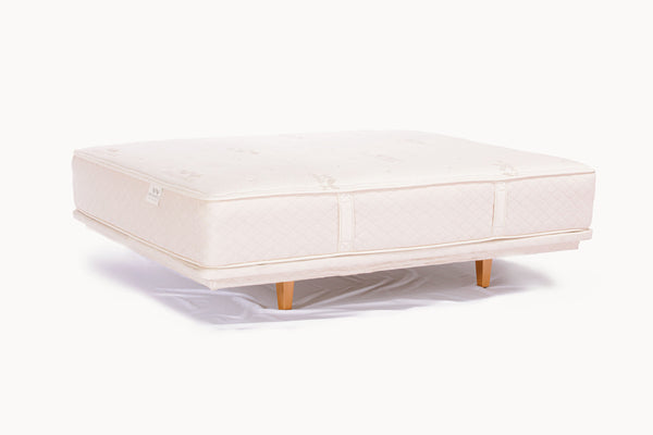 The Cushion Firm - Organic Mattress from Ivy Organics - PJs Sleep Company | Luxury Organic Mattresses & Bedding