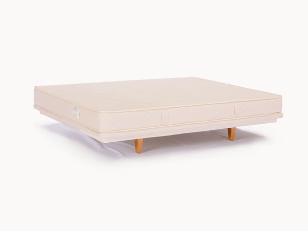 The Latex Medium - Organic Latex Mattress - PJs Sleep Company | Luxury Organic Mattresses & Bedding