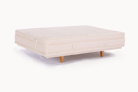 The Latex Ultra Plush - Luxury-Organic Latex Mattress - PJs Sleep Company | Luxury Organic Mattresses & Bedding