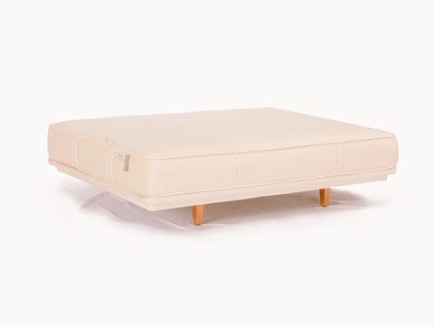 The Marlowe - Luxury Organic Latex Mattress - PJs Sleep Company | Luxury Organic Mattresses & Bedding