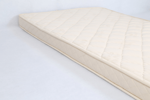 The Trundle - Coil - PJs Sleep Company | Luxury Organic Mattresses & Bedding