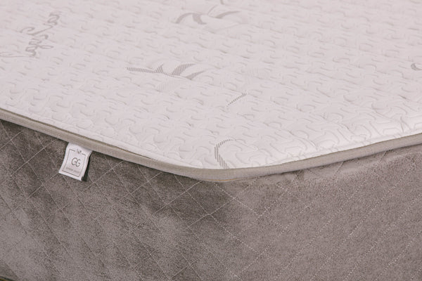 Spirit Firm Luxury-Green Mattress - PJs Sleep Company | Luxury Organic Mattresses & Bedding