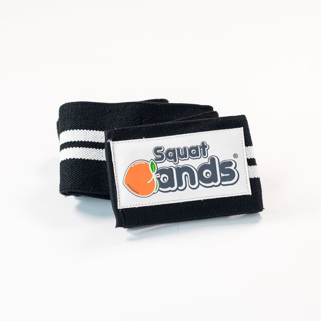 Squat Bands - Black