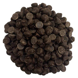 Mini Dark Chocolate Chips 1lb Bag Dairy Free & Sugar Free