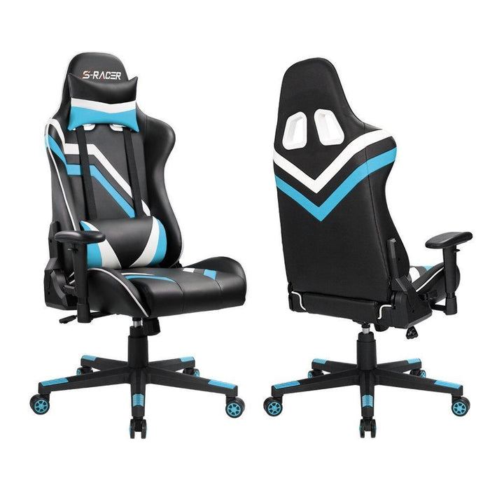Chair - Homall S-Racer