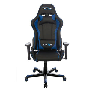 Chair - TS48 Blue Gaming Chair