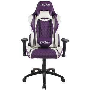 Chair - TS52 Purple Gaming Chair