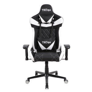 Chair - TSXL1 White Gaming Chair