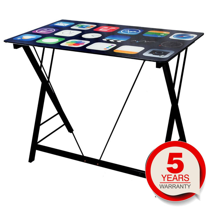 Techni Sport Dynamo Side Table
